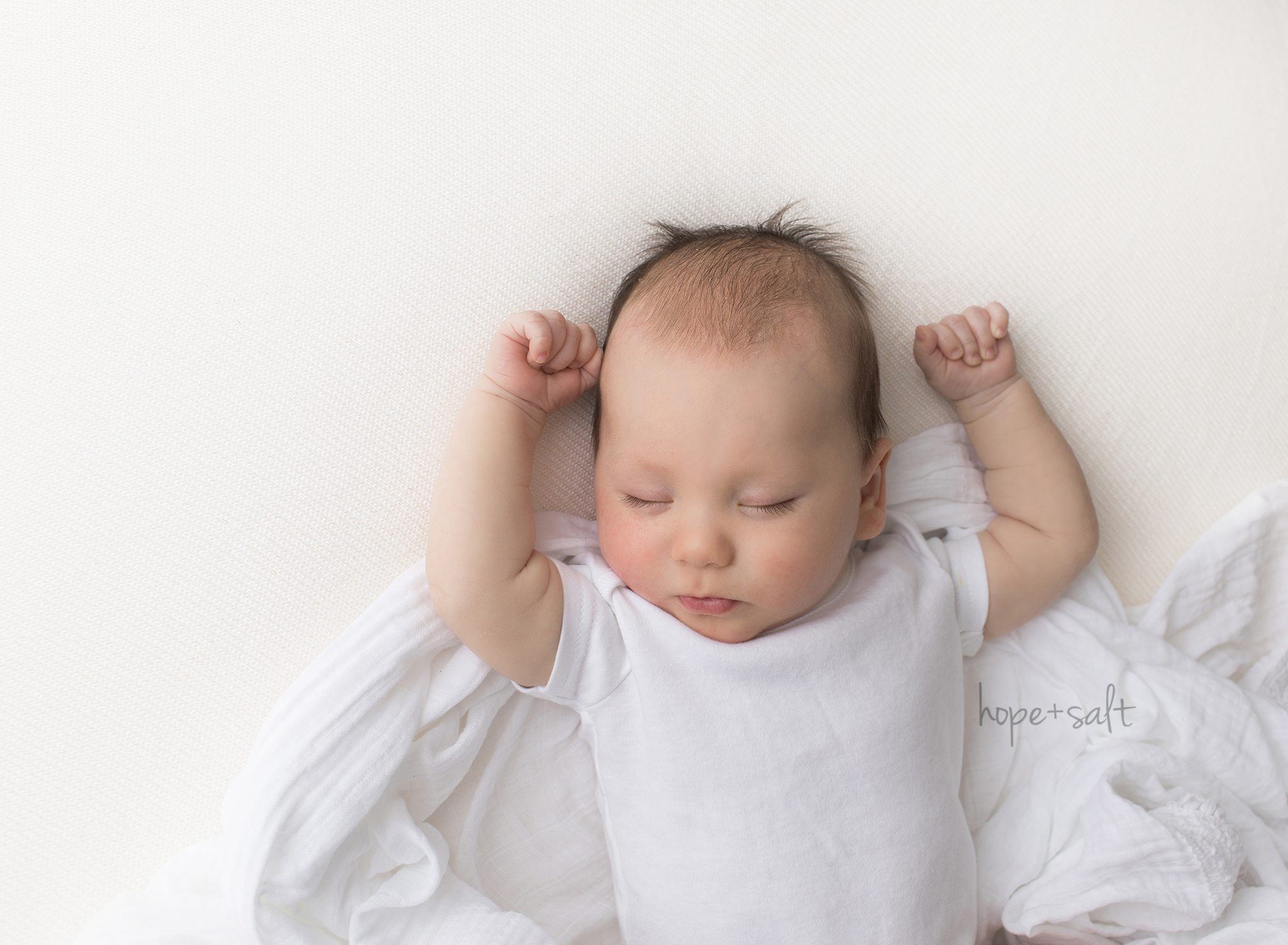 2 month old charlie oakville baby photographer hope salt photography burlington oakville newborn baby photographer